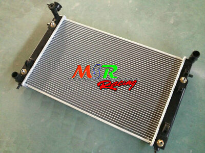 AU80 • Buy RADIATOR For Holden Commodore VT (SERIES 1 AND 2) VX V6 AT/MT Dual Oil Cooler