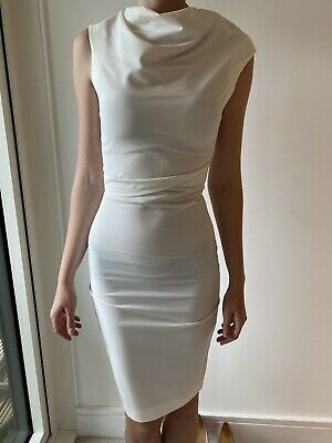 Guess By Marciano White Dress  • 30£