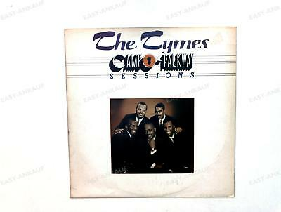 £3.09 • Buy The Tymes - Cameo-Parkway Sessions UK LP 1978 .