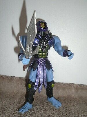 $14.95 • Buy Masters Of The Universe SKELETOR Loose Action Figure 2002