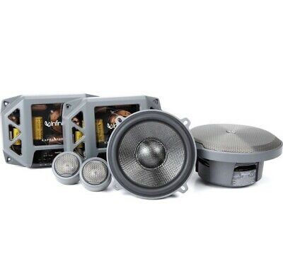 $479 • Buy Infinity Kappa Perfect 600 6.5  Extreme Performance Audio Component Speakers New