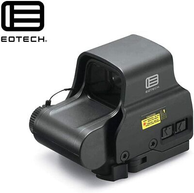 $458.99 • Buy New EOTECH EXPS2-0 Holographic Weapon Sight 68 MOA Circle1 MOA !