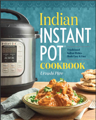 $1.54 • Buy ✔ Indian Instant Pot Cookbook ✅ FAST DELIVERY ✅