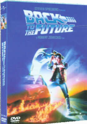 £1.82 • Buy Back To The Future DVD (2007) Michael J. Fox, Zemeckis (DIR) Cert PG Great Value