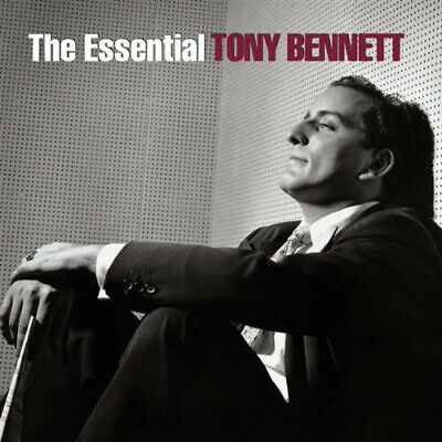 £2.32 • Buy Tony Bennett : The Essential Tony Bennett CD 2 Discs (2006) Fast And FREE P & P