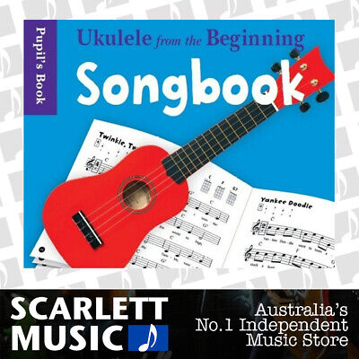 AU22.95 • Buy Ukulele From The Beginning Songbook Bumper Pack Book