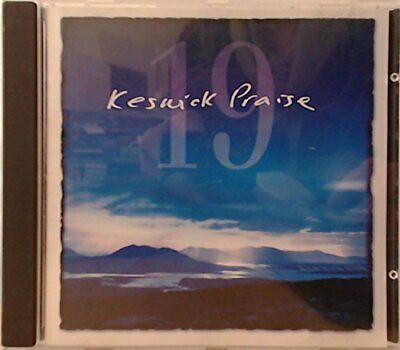 Various - Keswick Praise Vol. 19 - Various CD XCVG The Fast Free Shipping • 15.54£