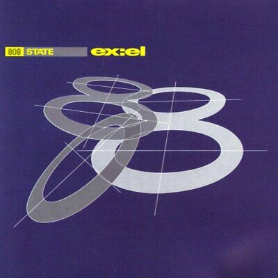 $7.86 • Buy 800 State - Ex:El - 800 State CD BCVG The Fast Free Shipping