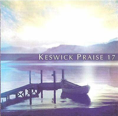 Various - Keswick Praise 17 - Various CD GEVG The Fast Free Shipping • 9.17£