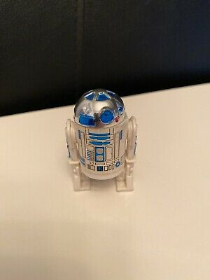 $ CDN80 • Buy Star Wars 1977 Vintage Kenner R2-D2 Loose Action Figure