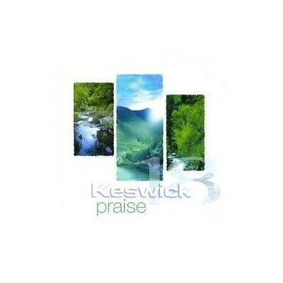 Various - Keswick Praise 18 - Various CD I2VG The Fast Free Shipping • 6.04£