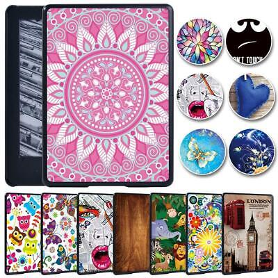 Multi Patterns Printed Case Cover For Amazon Kindle 10th /8th Paperwhite 1/2/3/4 • 5.47£