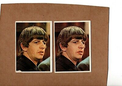 $0.20 • Buy Topps 1964 Beatles Color Card 45 45