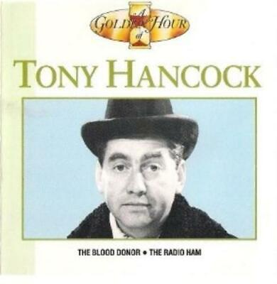 £2.27 • Buy Tony Hancock : The Blood Donor  Radio Ham CD Incredible Value And Free Shipping!