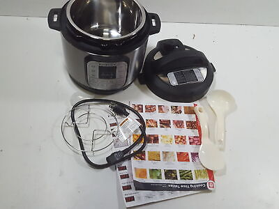 $42.95 • Buy Instant Pot Duo Mini 7-in-1 Electric Pressure Cooker, Slow Cooker