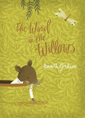 The Wind In The Willows: V&A Collector's Edition By Kenneth Grahame (Hardback) • 3.97£