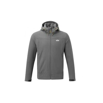 Gill Rock Softshell Jacket • 100£