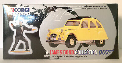 $15 • Buy Corgi Classics James Bond Collection 65301 1:50 In Box MINT