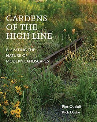 £24.57 • Buy Gardens Of The High Line By Oudolf  New 9781604696998 Fast Free Shipping..