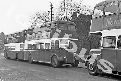 Bus PhotographPOTTERIES MOTOR TRACTION LEH 757 [L349] • 1.10£