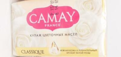 £4.95 • Buy Camay France Classic Soap Bar - Pack Of 1 - Classique