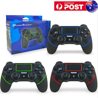 AU59.99 • Buy For PS4 Wireless Bluetooth Game Controller PlayStation Dualshock 4 Handle