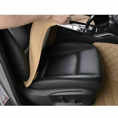 $ CDN26.42 • Buy Luxury PU Leather 3D Full Surround Car Seat Protector Cover Cushion Spare Parts