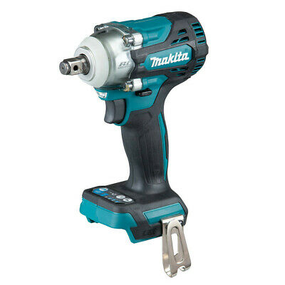 Makita DTW300Z 18V LXT 1/2in Brushless Impact Wrench Body Only • 156£