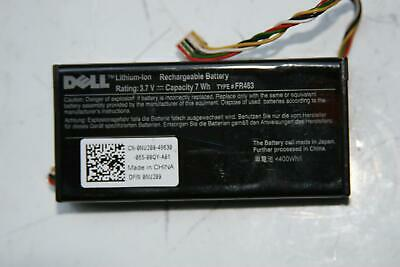 $ CDN68.45 • Buy DELL PowerEdge 2950 PERC 5i/6i RAID Battery 0NU209