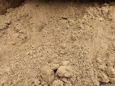 £35 • Buy 1 Tonne Of Loose Yellow Building Sand £35 Net Of Vat. COLLECTION ONLY.