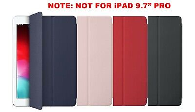 £14.99 • Buy Genuine Apple Silicone Polyurethane Smart Cover For Apple IPad 9.7 Inch Only