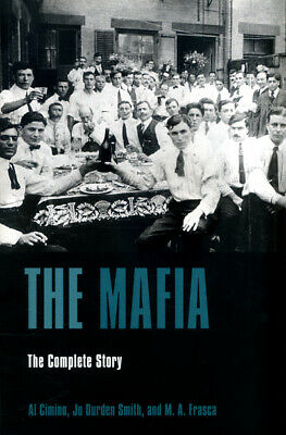 The Mafia: The Complete Story By Al Cimino (Paperback / Softback) Amazing Value • 4.69£