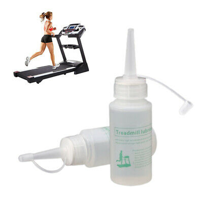 AU5.49 • Buy 1PCS 50ml Treadmill Running Machine Silicone Belt Lubricating Lubricant Oil