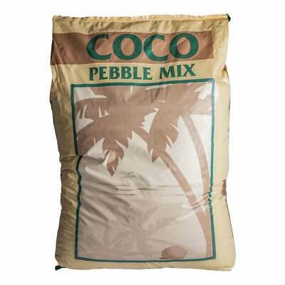CANNA Coco Pebble Mix 60/40 COCO CLAY HYDROPONIC GROWING MEDIA 50L • 18.99£