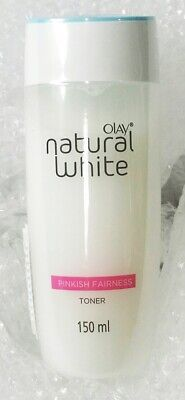 AU30.59 • Buy Olay Natural White Hydrating Glow Toner Cleans With Nurturing Skincare 150ml