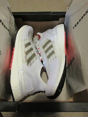 $ CDN199.99 • Buy Mens New Adidas Ultra Boost 20 S.Rdy Running Shoes Size 9.5 White