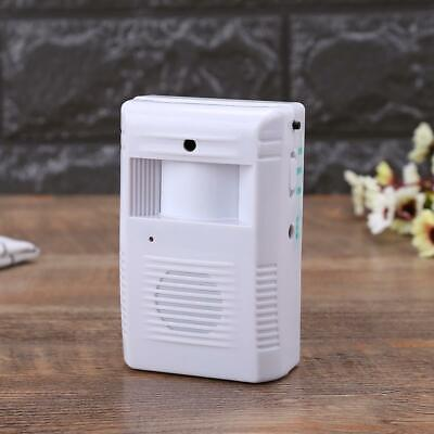 Shop Store Home Welcome Chime Motion Sensor Wireless Alarm Entry Door Bell • 5.86£