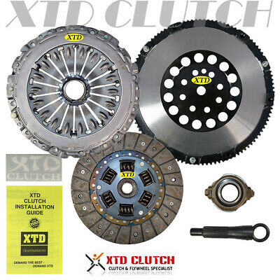 $167.93 • Buy Oe Spec Clutch & 12lbs Flywheel Kit Fits Tiburon Santa Fe Optima 2.7l