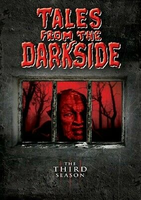 Tales From The Darkside: Third Season [D DVD Incredible Value And Free Shipping! • 13.30£