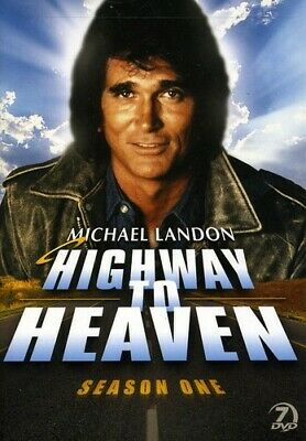 £19.80 • Buy Highway To Heaven: Season One [DVD] [198 DVD Incredible Value And Free Shipping!