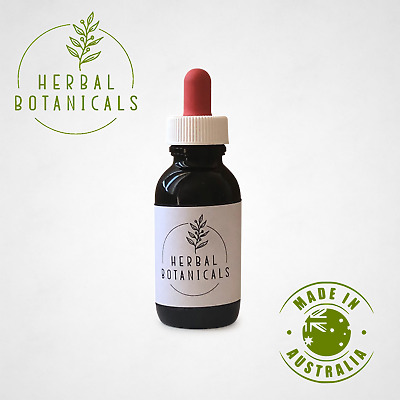LICORICE ROOT - Liquid Extract Tincture - Herbal Concentrate Practitioner Grade • 8.28£