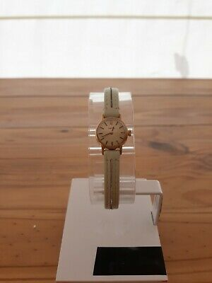 Vintage Omega 18ct Lady Watch 1960 • 380£