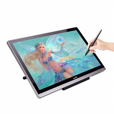 AU699.99 • Buy 21.5Inch Huion GT-220 V2  HD Graphics Monitor Screen Display Art Drawing Tablet