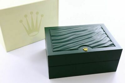 $ CDN145 • Buy GENUINE ROLEX Watch Box Case Wave 31.00.64