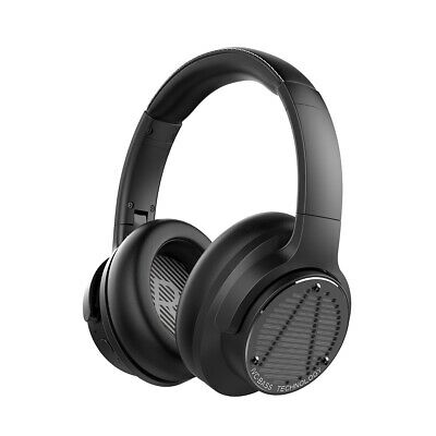 AU119 • Buy AUSDOM BASS ONE Wireless Headphones Active Noise Cancelling Headphones With Supe