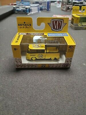 $ CDN25 • Buy M2 Chase 1of750 1960 VW Double Cab Truck USA Model