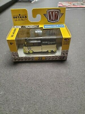 $ CDN26 • Buy M2 Chase 1of750 1959 VW Double Cab Truck