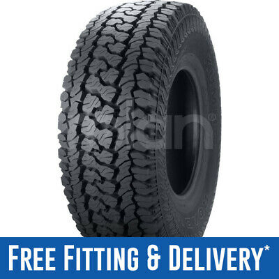 AU1008.60 • Buy 4 X Kumho Tyre 265/75R16 LT 123/120R Road Venture AT51 + Free Fitting & Delivery