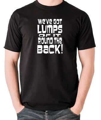 £15.99 • Buy Lumps Of It - Classic Movie Inspired T Shirt, Monty Python's Life Of Brian