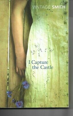 I Capture The Castle By Dodie Smith (Paperback, 2004) • 5.99£